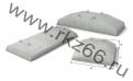 Плиты для фундамента (фундаментные плиты)